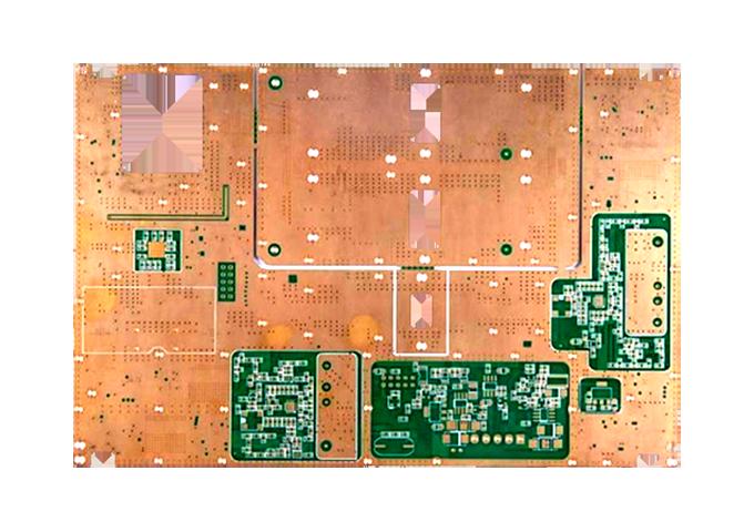 OSP PCB