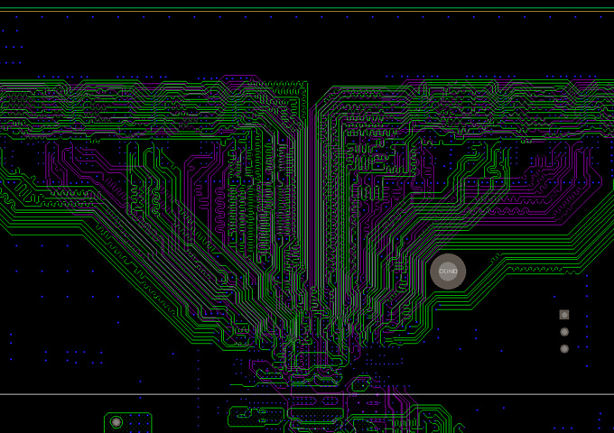 How to make a perfect PCB layout through seven steps?插图